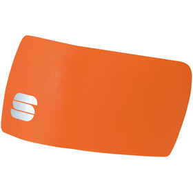 Sportful Pro Stirnband Herren orange sdr